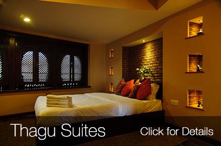 Thagu Suites